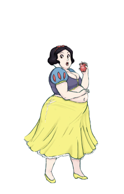 A Better Snow White