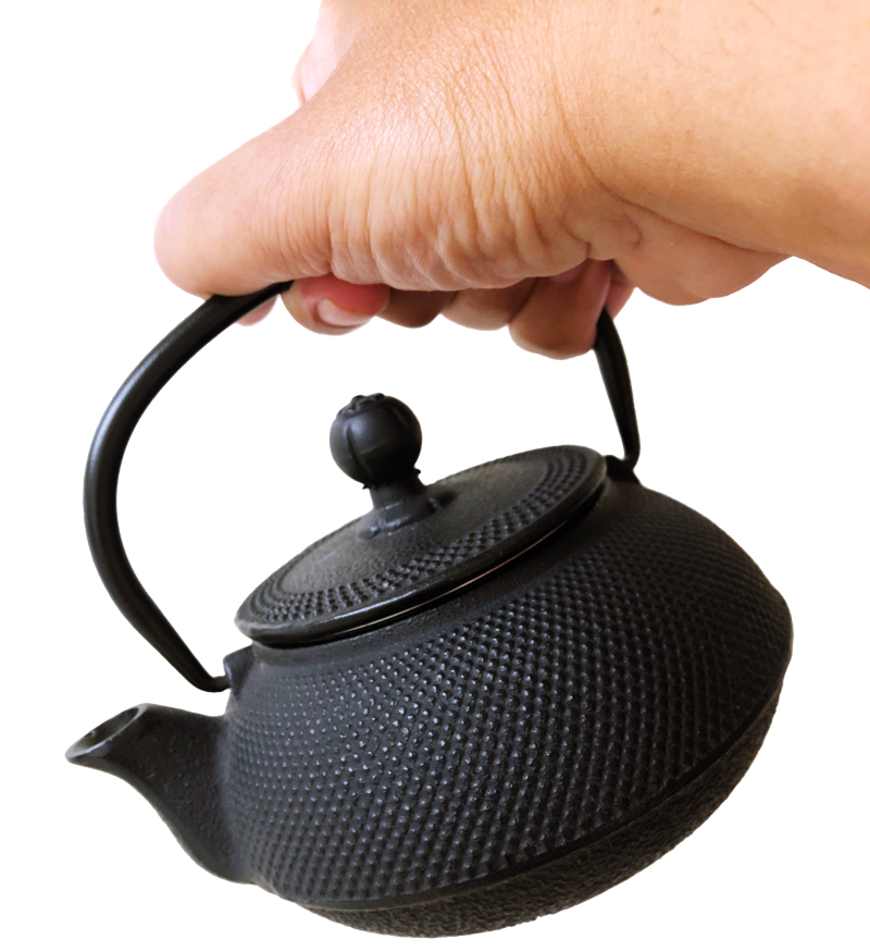 teapot teaz
