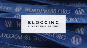 What Goes Into A Blog Post
